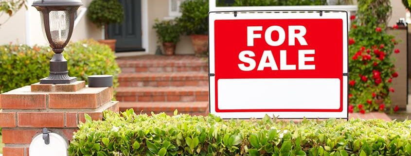 Selling inherited an unwanted property near Lexington, Kentucky (KY), for fast cash without a realtor.